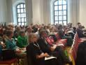 CIDOC 2014 meeting
