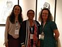 Trilce, Getty bursary Rachel Doucet & Emmanuelle