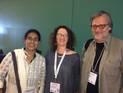 Dr. Manvi Seth, Emmanuelle Delmas-Glass, Mika Nyman