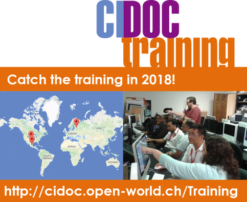 CIDOC Training Programme in Museum Documentation