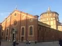 Santa Maria delle Grazie with The Last Supper